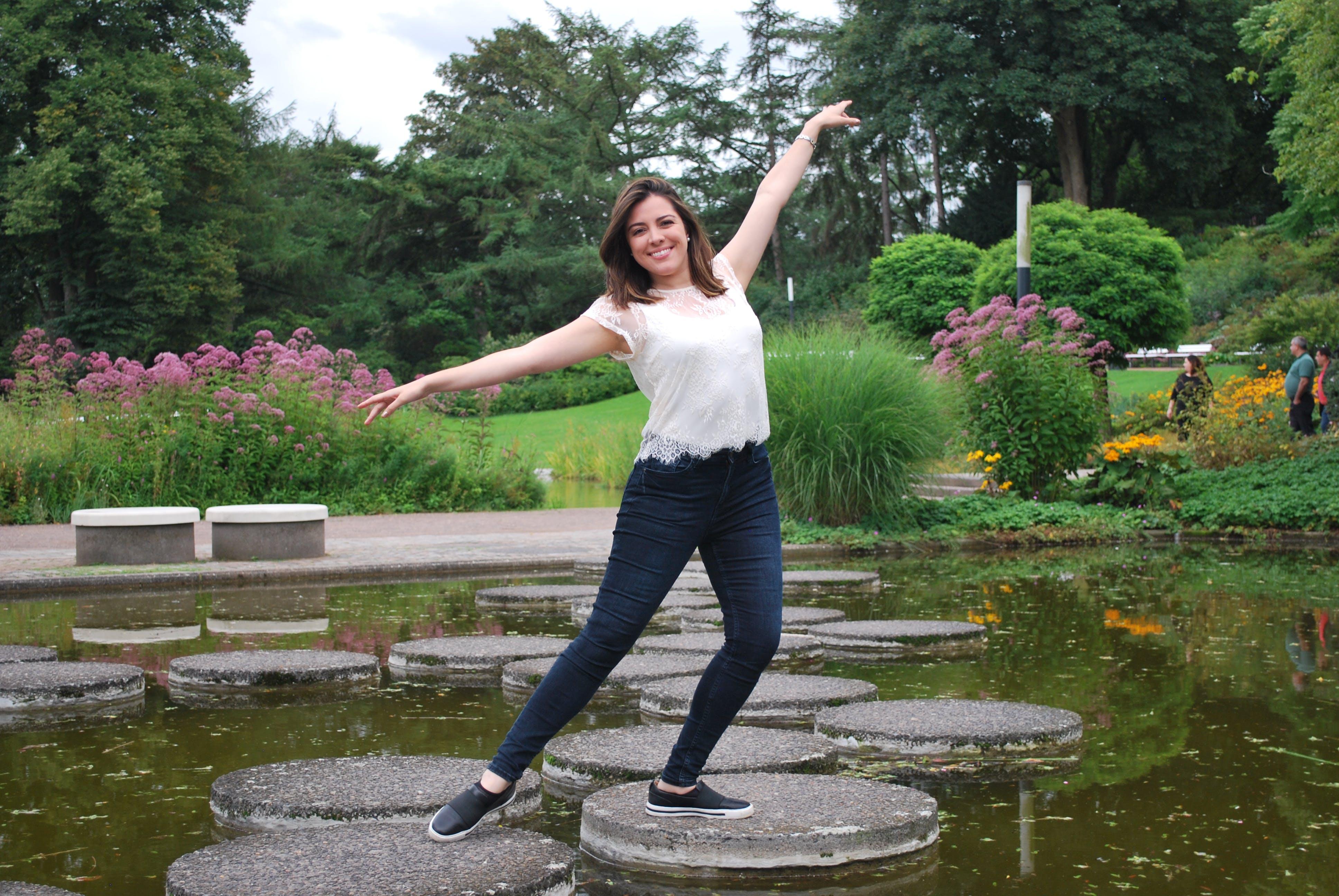 22 cours particuliers de Danse en Belgique