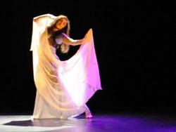 Dance in Longjumeau, France