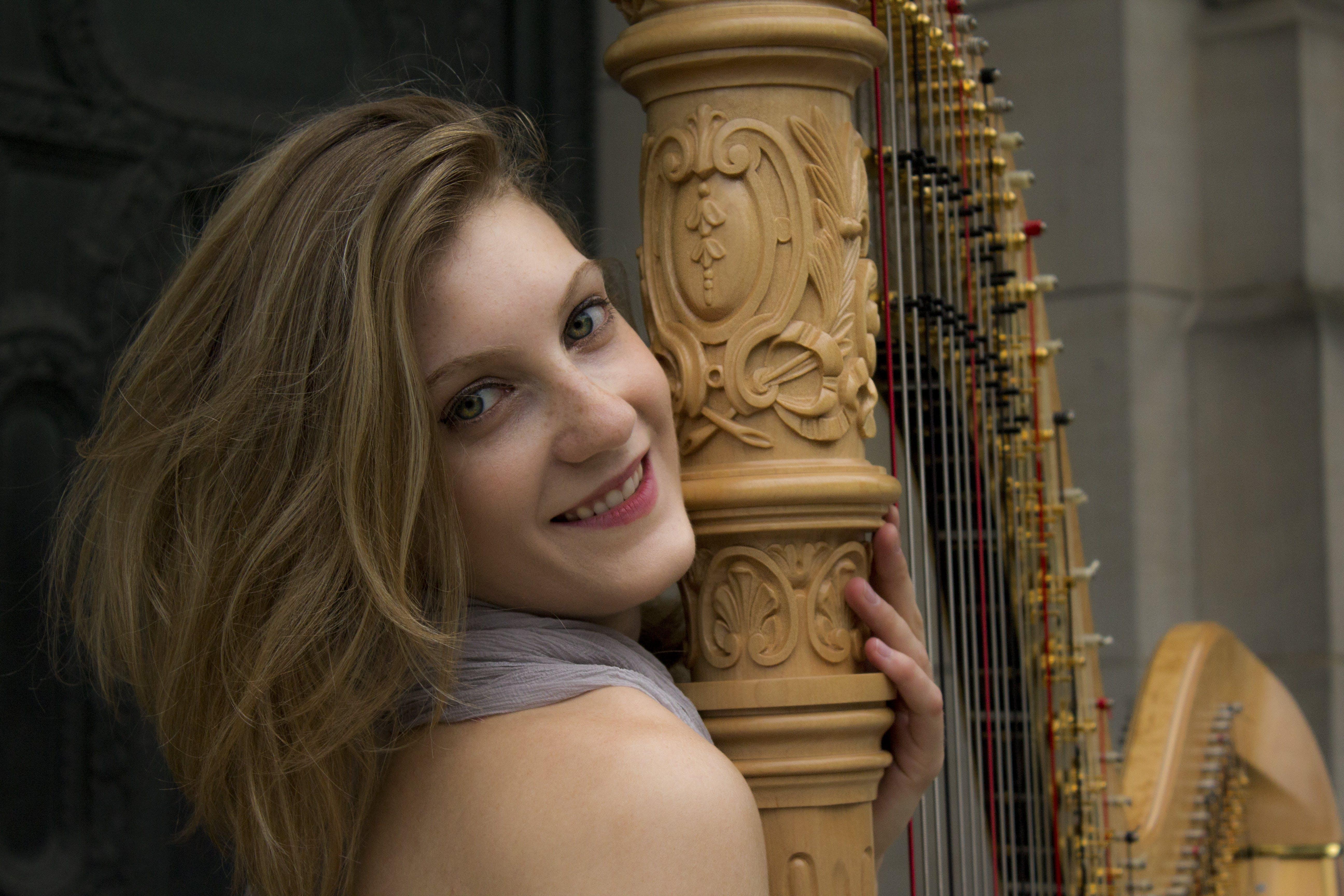 English, Children's Music, Harp, Music Theory in New York, NY, États-Unis