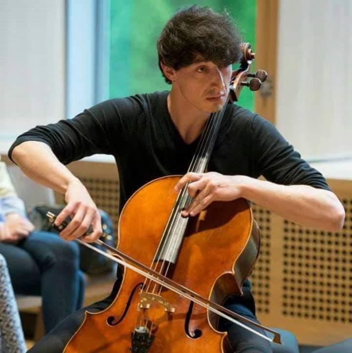 Cours de Violoncelle à Schaarbeek, Belgium