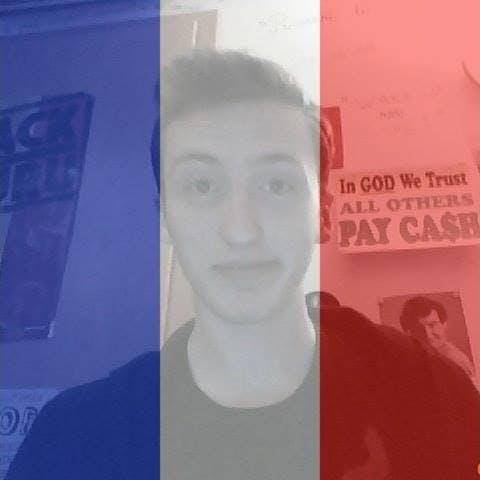 Cours d'Anglais, Français, Philosophie à Paris, France