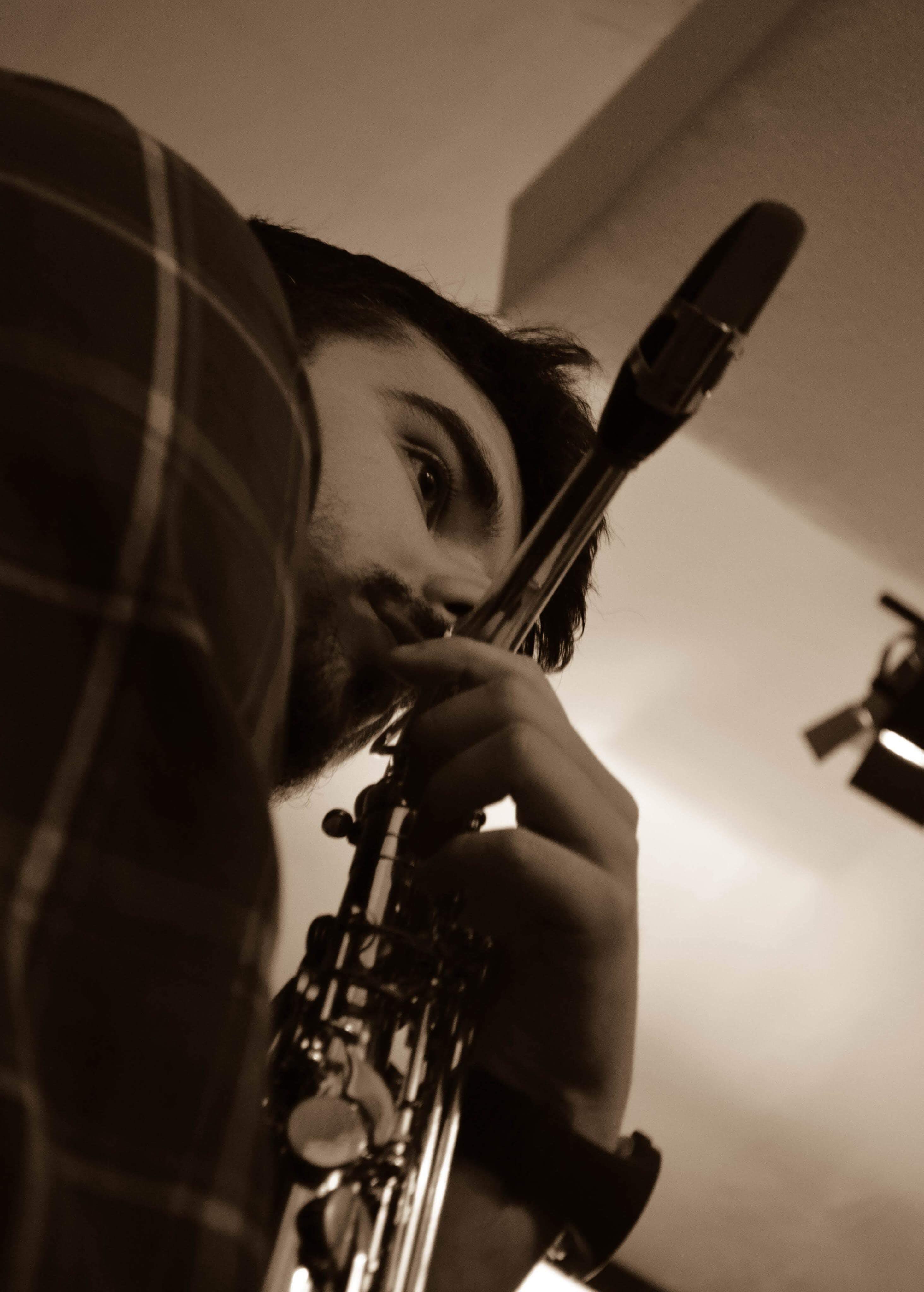 Cours de Saxophone, Solfège à Bruxelles, Belgique