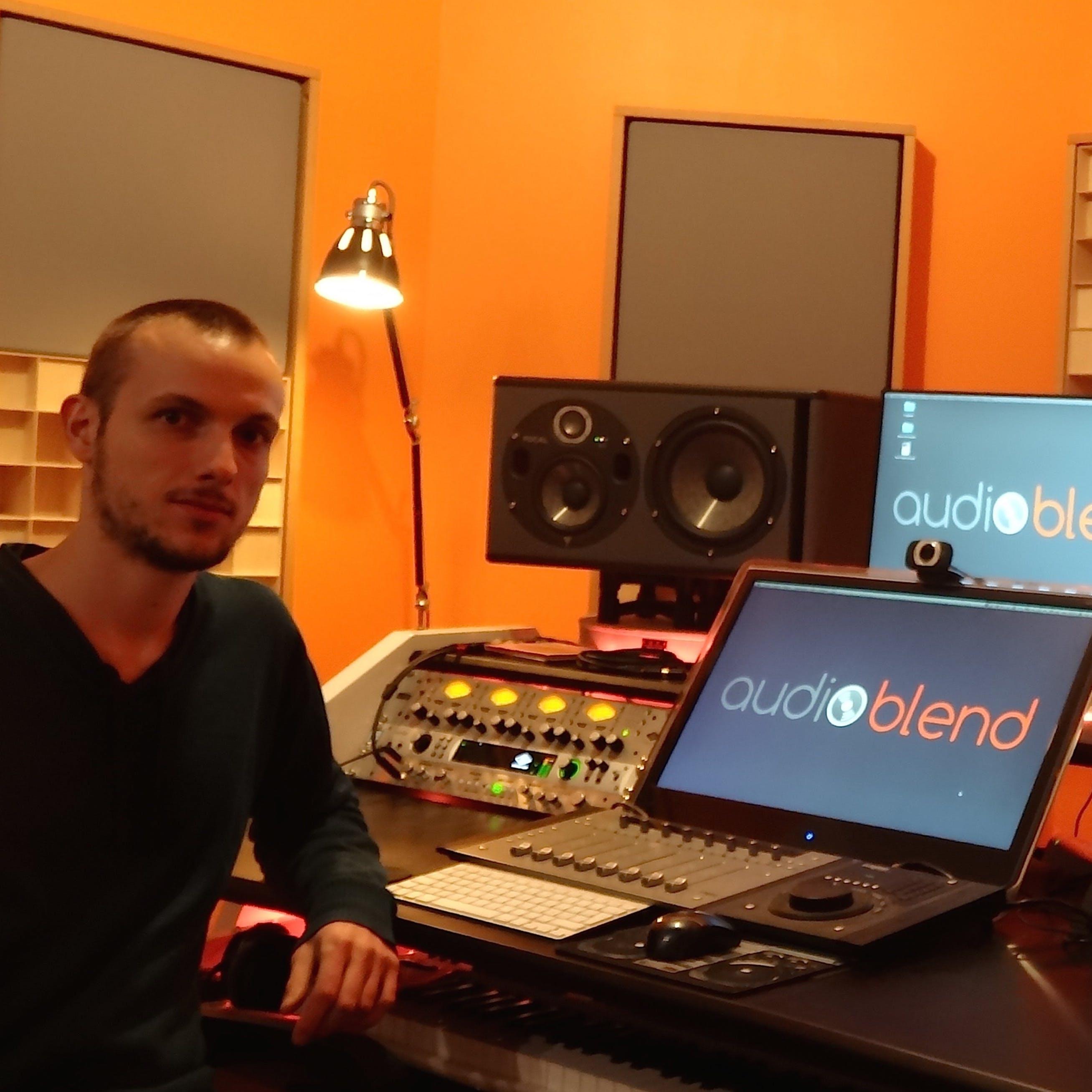 Cours de Musique Assistée Par Ordinateur (MAO), Production Sonore (Audio), Aide Produits Apple à Roubaix, France