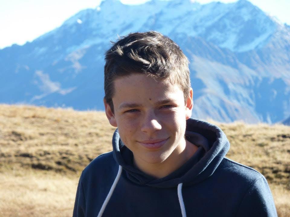 Jonathan - Belgique