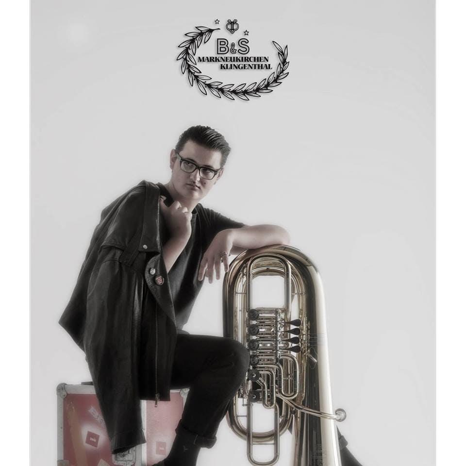 Sound (Music), Trumpet, Tuba in Brussels, Belgium