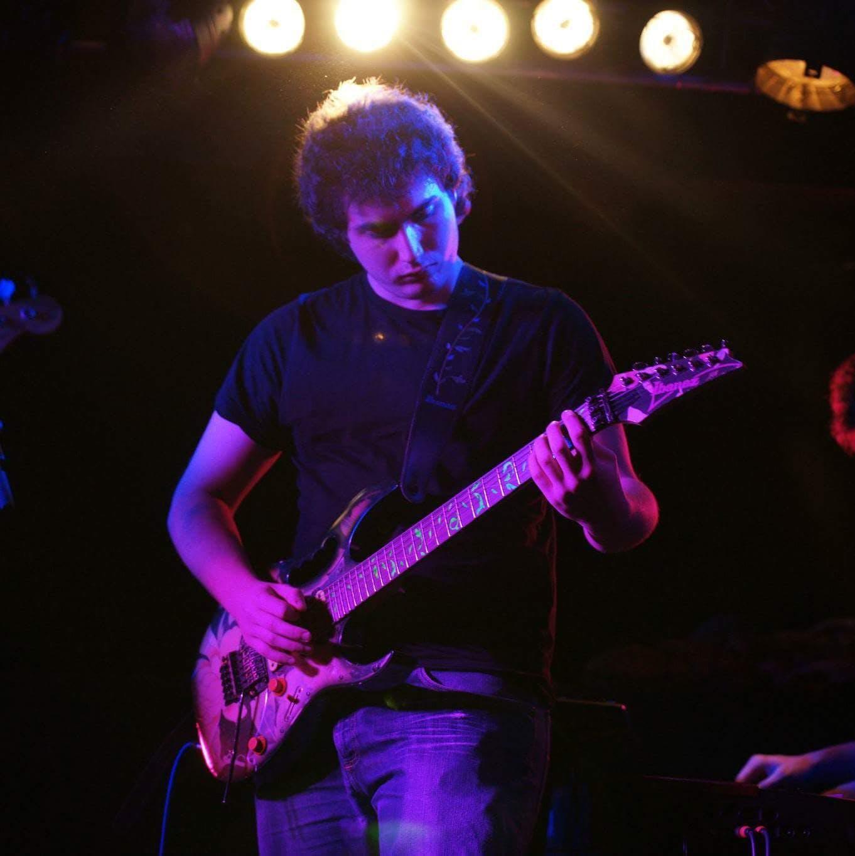 Cours de Guitare, Musique Assistée Ordinateur (MAO) à Geneva, Switzerland