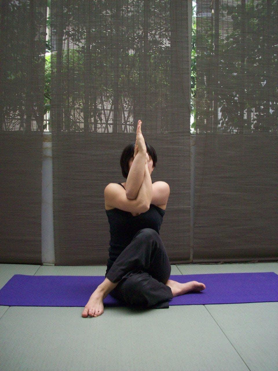 Entraîneur Personnel (Sport), Yoga à Montpellier, France