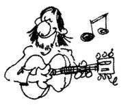 Cours de Guitare à Autun, France