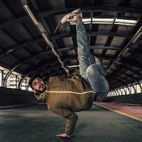 Breakdance (Break Dance), Dance in Genève, Suisse