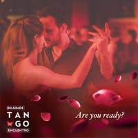 Argentine Tango, Latin, Dance in Ixelles-Elsene, Belgium