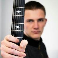 Cours de Guitare à Liège, Belgium