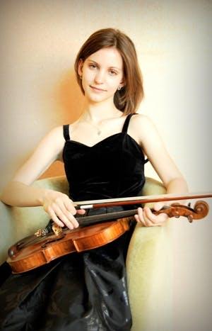 Piano, Violin, Music Theory in Lausanne, Switzerland