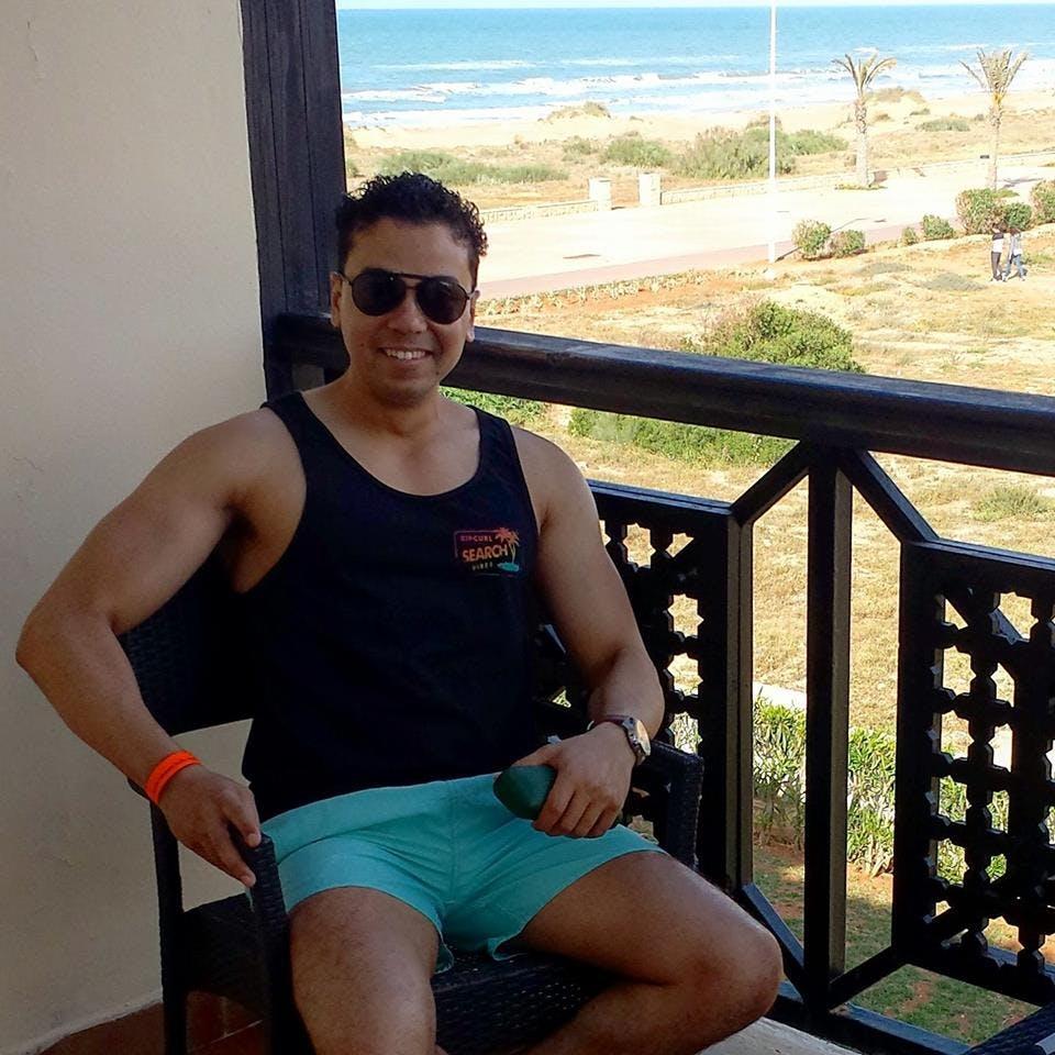 Sa - Morocco