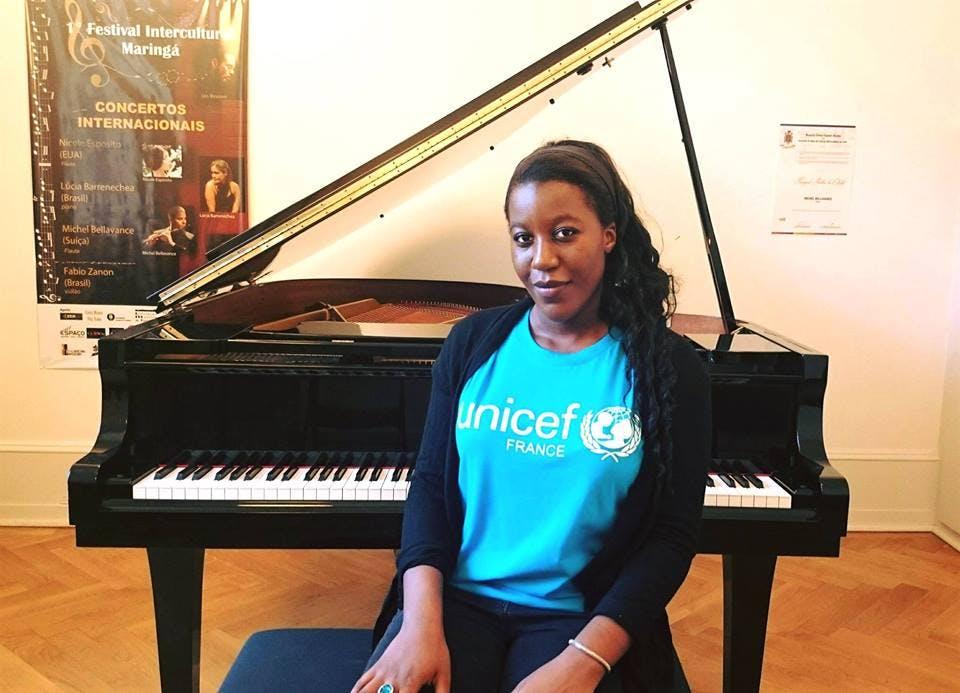Cours de Musique Pour Enfants, Piano à Genève, Suisse