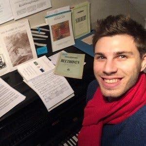 Cours de Chant Lyrique (Opéra), Chant, Voix (Musique) à Lausanne, Suisse