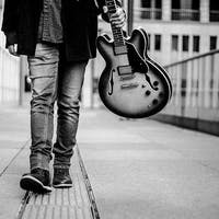 Guitar, Music Theory in Brussel, België
