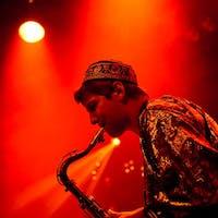 Saxophone, Transverse Flute, Jazz Music in Tallinn, Eesti