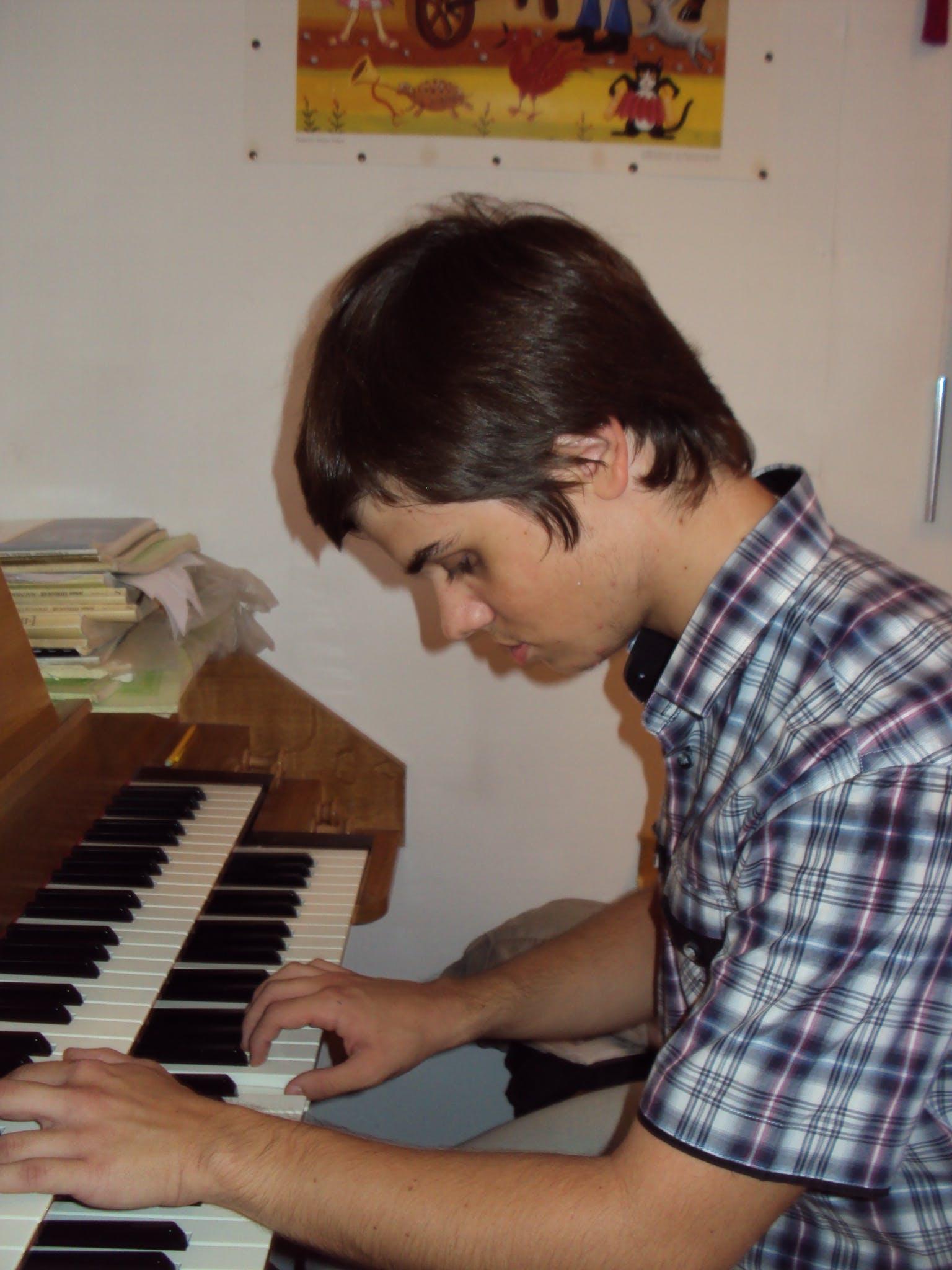 Cours de Théorie de la Musique, Histoire musique, Piano à Ixelles, Bruxelles, Belgique