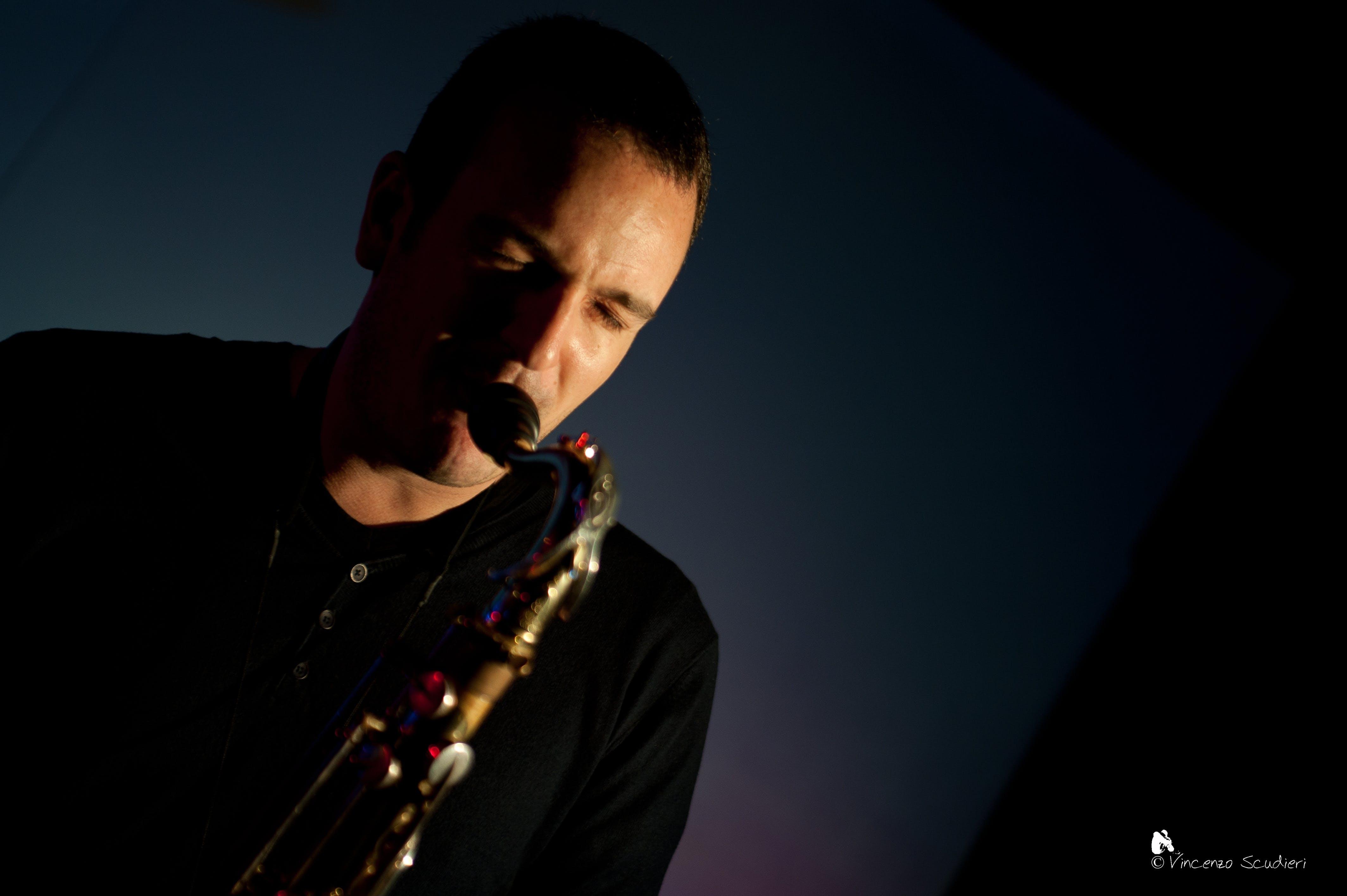 Cours de Saxophone, Musique Jazz, Solfège à Bruxelles, Belgique