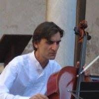 Cours de Violoncelle, Musique Enfants à Etterbeek, Brussel, België