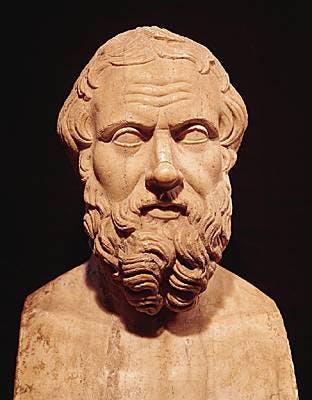 Herodote: le père de l'histoire