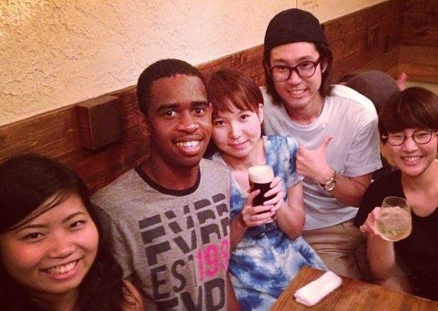 Business Skills, English Students, English Adults in Tokyo, Japan