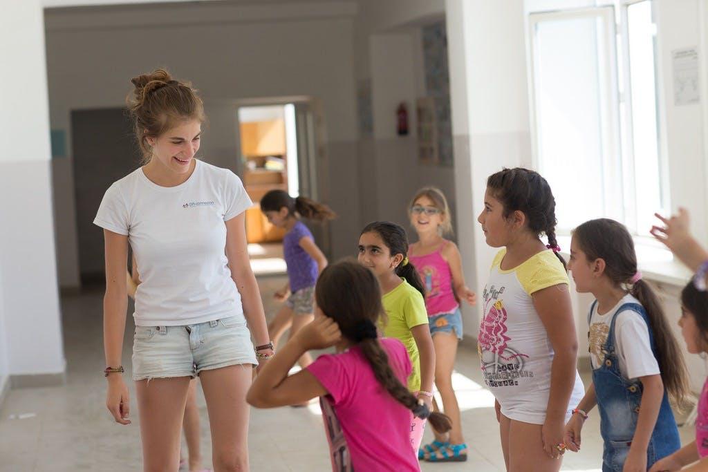 Voyage humanitaire en Arménie