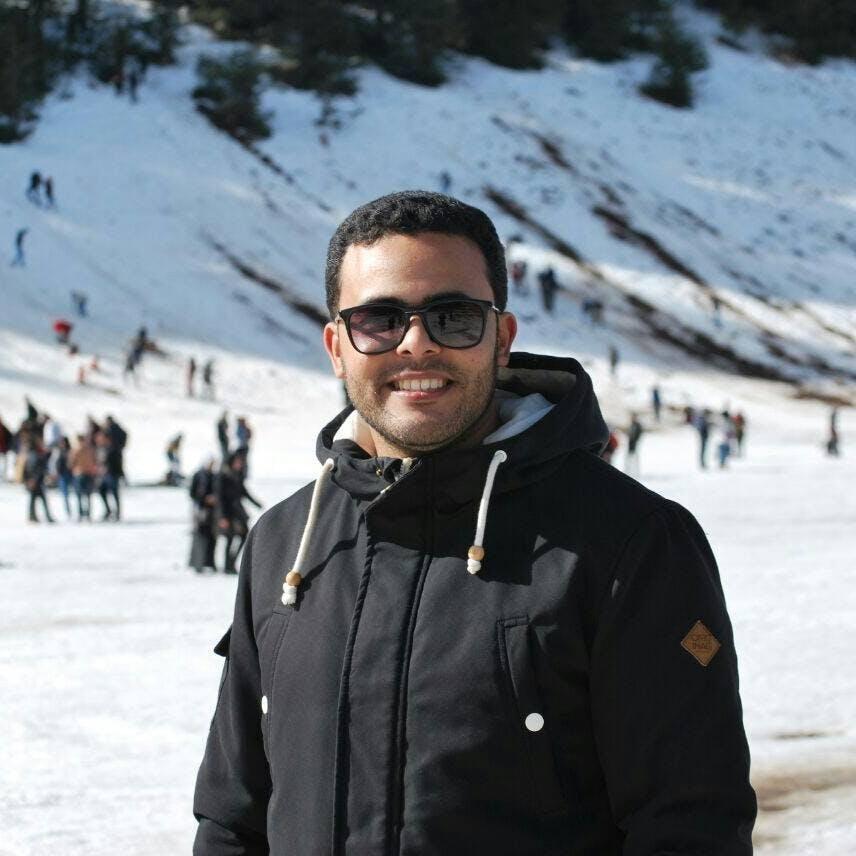 Mohammed - Morocco