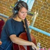 Lesgeven/onderwijzen, Cello in Geel, Belgique