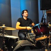 Drummen, Geluid (Muziek) in Herent, Belgium