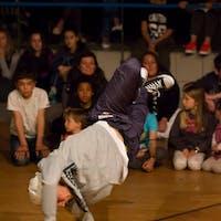 Cours de Breakdance (Break Dance), Danse Hip Hop à Champeix, France