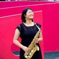 Sound (Music), Music Theory, Saxophone in Zürich, Šveits