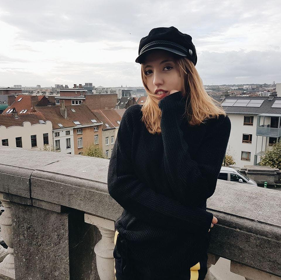 Zina - Belgium