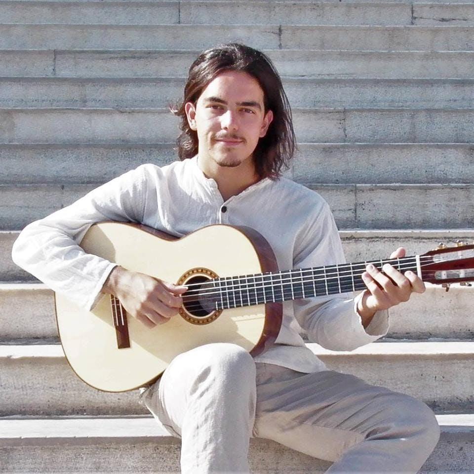 Cours de Guitare, Solfège, Musique Enfants à Genève, Suisse