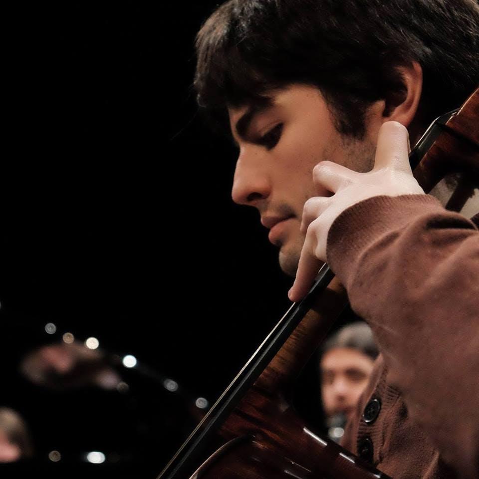 Cours de Violoncelle, Théorie Musique à Schaerbeek, Bruxelles, Belgique